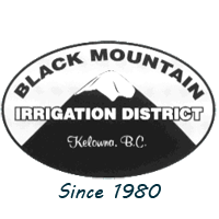 Black Mountain Irrigation District