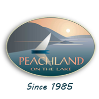 District of Peachland